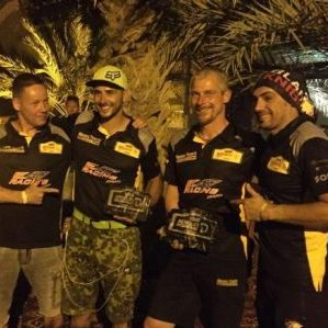 Memo Tours Merzouga Team